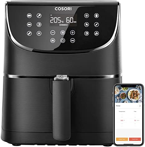 Watch out, hackers can take over your Cosori Smart Air Fryer