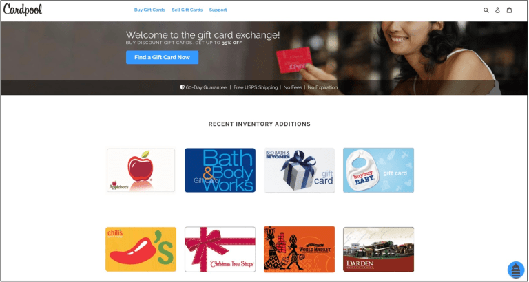 330K stolen payment cards and 895K stolen gift cards sold on dark web