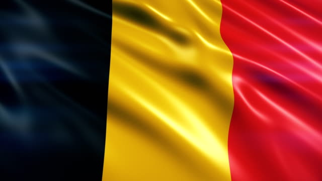 A massive DDoS knocked offline Belgian government websites