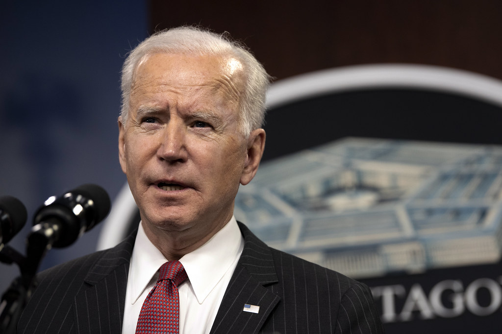 Biden discussed Russian ransomware gangs with Putin in a phone call