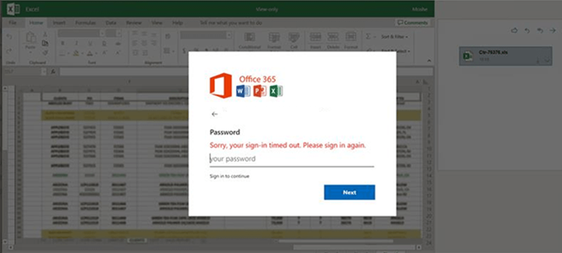 Microsoft warns of a evasive year-long spear-phishing campaign targeting Office 365 users