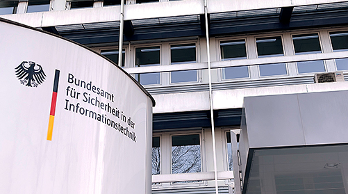 German Federal Office for Information Security (BSI) investigates Chinese mobile phones