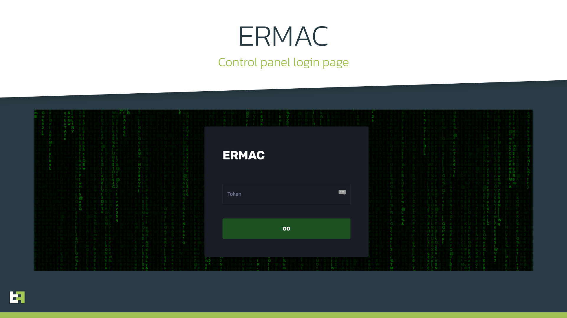 ERMAC, a new banking Trojan that borrows the code from Cerberus malware