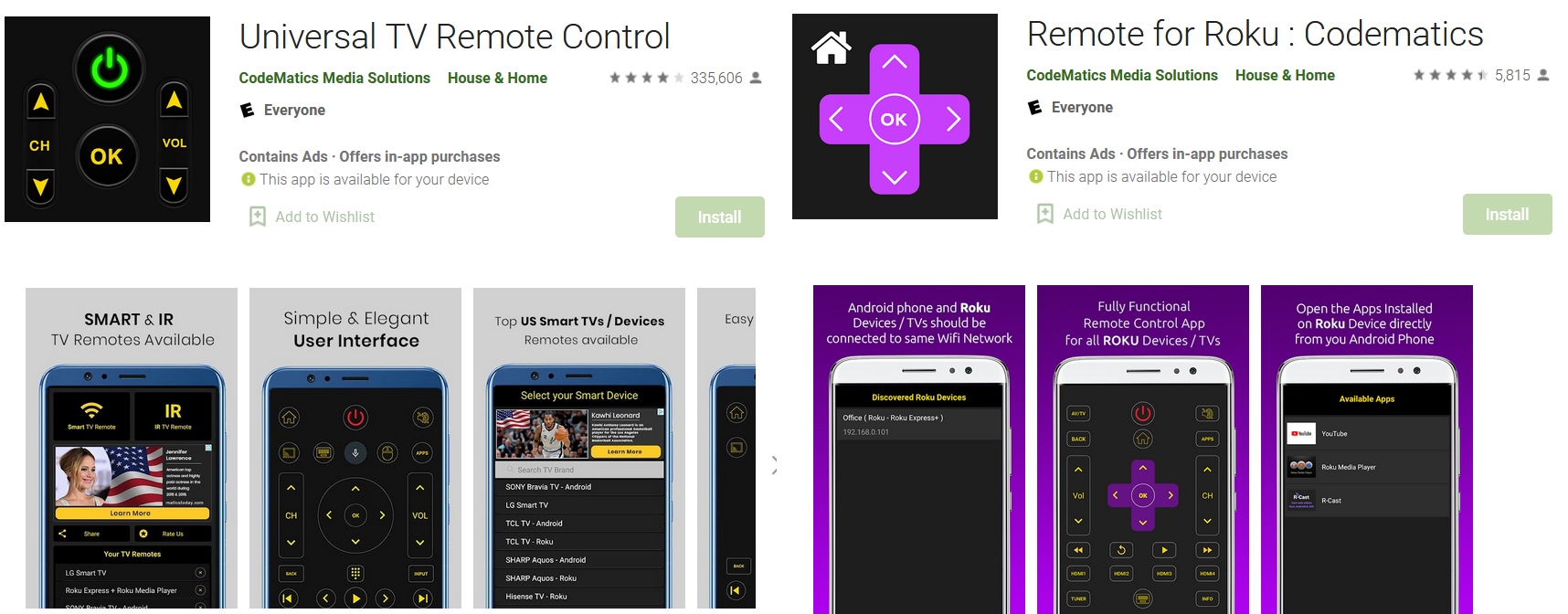 Popular Android apps with 142.5 million collective installs leak user data