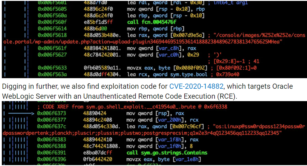 New Go malware Capoae uses multiple flaws to target WordPress installs, Linux systems