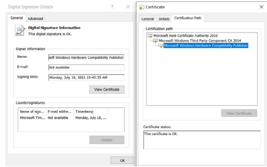 FiveSys, a new digitally-signed rootkit spotted by Bitdefender experts