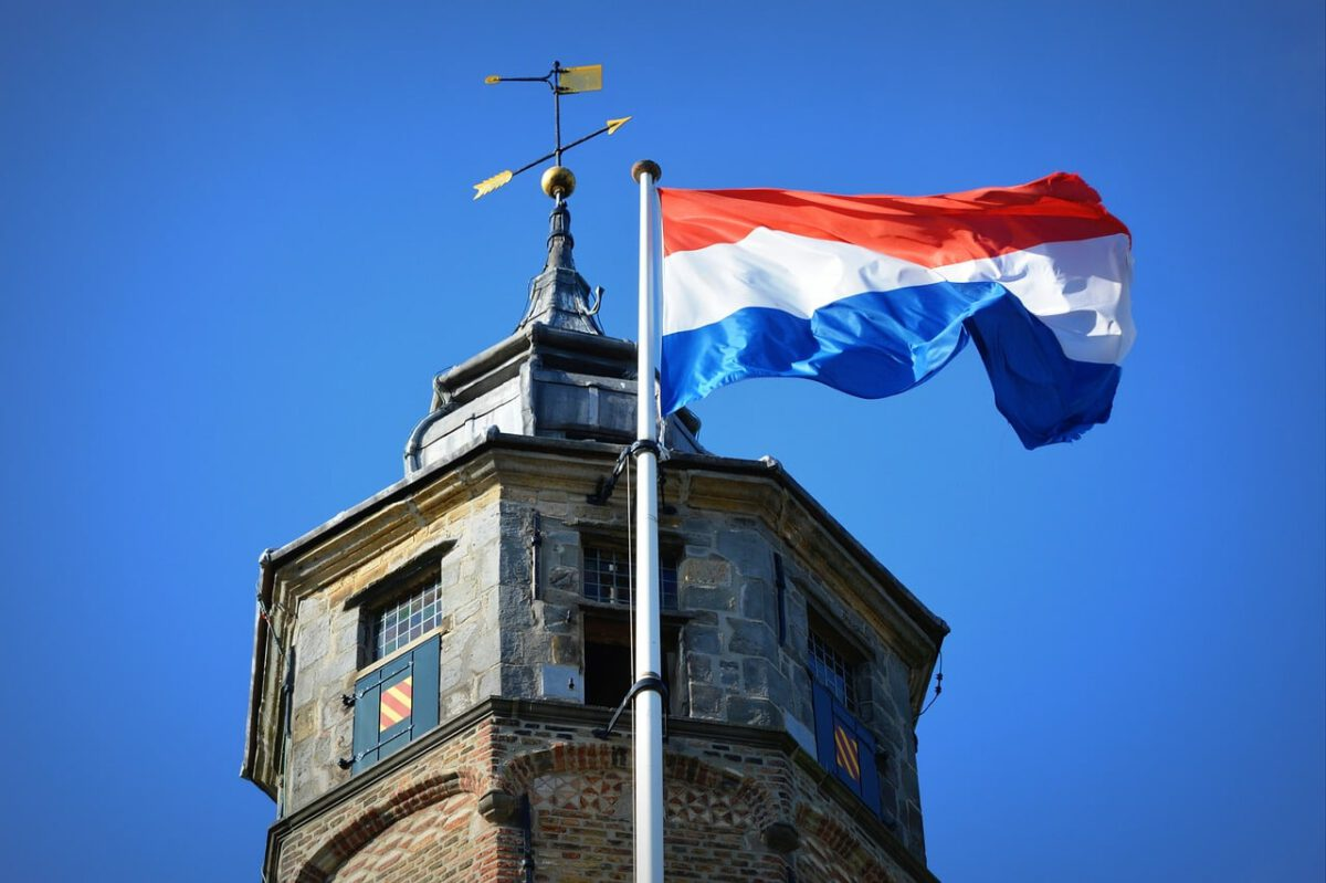 The Netherlands declares war on ransomware operations