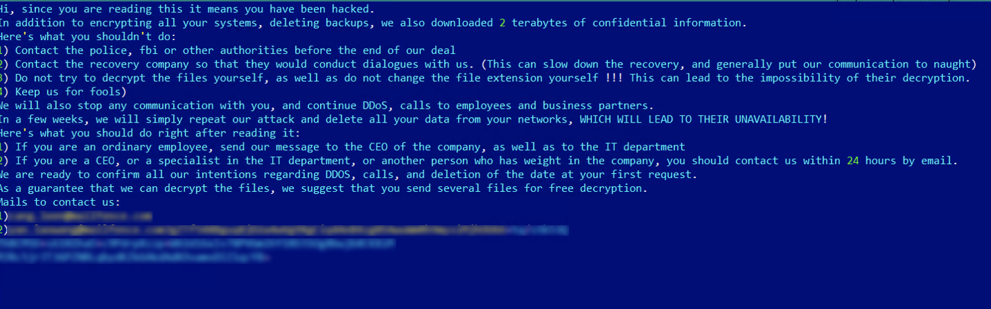 New Yanluowang ransomware used in highly targeted attacks on large orgs